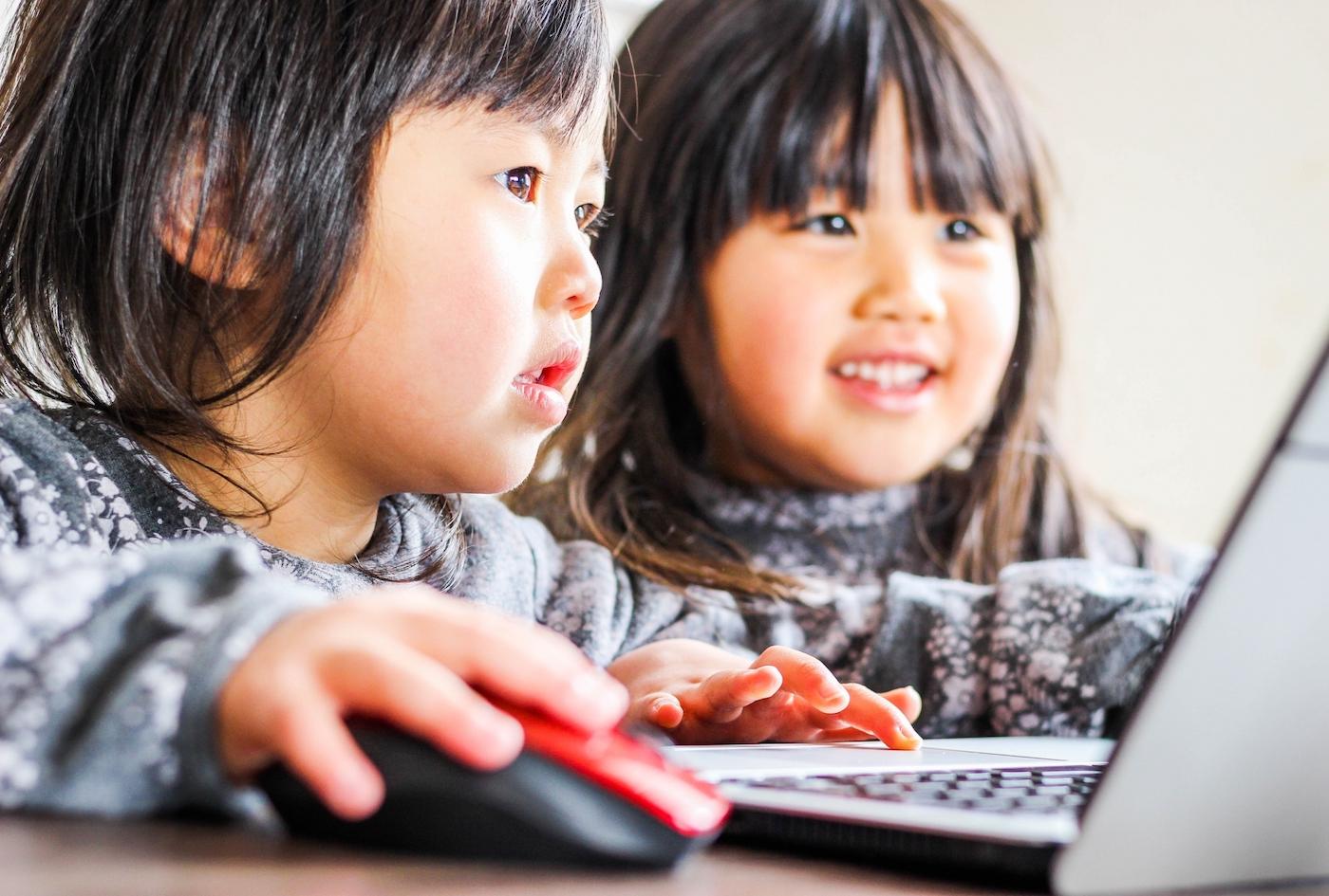 CoderDojo一宮〜子供のための楽しいプログラミングクラブ〜